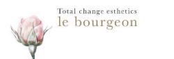 トータルチェンジエステ le bourgeon シンママにエステをしてくださっています